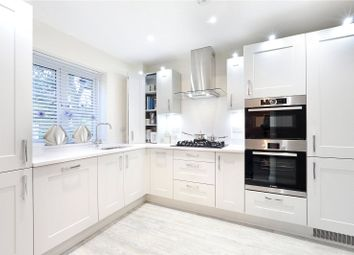 Thumbnail 3 bed flat for sale in Maryland Place, Townsend Drive, St Albans, Hertfordshire