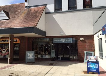 Thumbnail Retail premises to let in Unit 19, Saxon Centre, Christchurch, Dorset