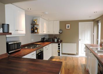 Thumbnail 3 bed end terrace house for sale in Charles Street, Tunbridge Wells, Kent