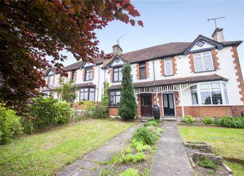 Thumbnail 3 bedroom terraced house for sale in London Road, Rainham, Kent