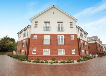 Thumbnail 2 bedroom flat for sale in Millstone Way, Harpenden