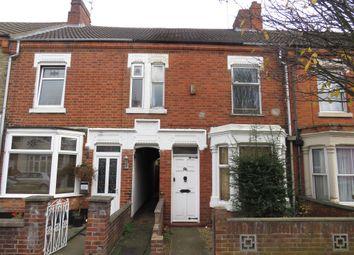 Thumbnail 2 bedroom terraced house for sale in Harris Street, Peterborough
