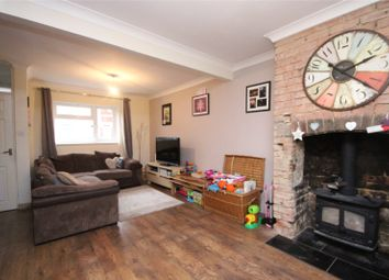 Thumbnail 3 bed detached house for sale in Hunters Grove, Ferndale Area, Swindon