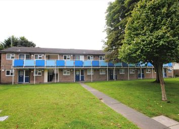 Thumbnail 1 bed flat for sale in Sullivan Road, Southampton