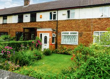 Thumbnail 3 bed terraced house for sale in Eastham Village Road, Eastham, Wirral