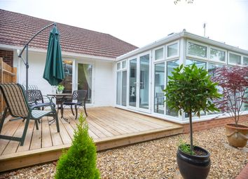 Thumbnail 2 bed semi-detached bungalow to rent in Blackmoor Wood, Ascot, Berkshire