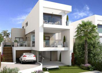 Thumbnail 3 bed villa for sale in Benijofar, Valencia, Spain