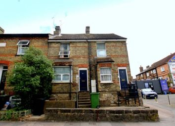 Thumbnail 1 bed flat for sale in Mote Road, Maidstone