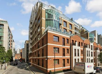 Thumbnail 1 bed flat for sale in Lancelot Place, London