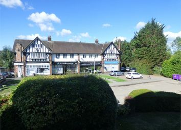 Thumbnail 3 bed flat to rent in Wellesley Court, Richings Park, Buckinghamshire