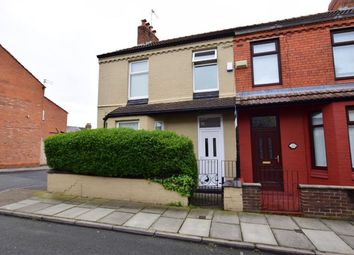 Thumbnail 2 bed end terrace house for sale in Upper Rice Lane, Wallasey, Merseyside