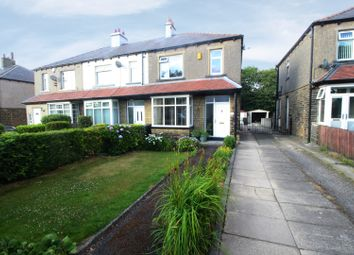 Thumbnail 3 bed terraced house for sale in Moore Avenue, Bradford, West Yorkshire