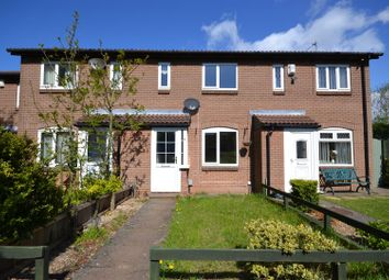 Thumbnail 2 bed terraced house to rent in Meadow View, Barry