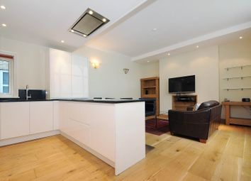 Thumbnail 2 bed flat to rent in All Souls Place, London