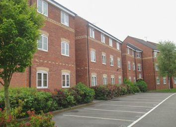 Thumbnail 2 bedroom flat to rent in Waterside, Longford, Coventry