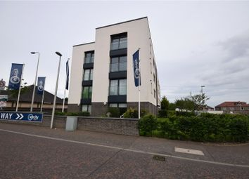 Thumbnail 2 bed flat for sale in Arneil Place, Crewe, Edinburgh