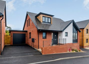 3 bed detached house for sale in Rowan Drive, Seaton EX12
