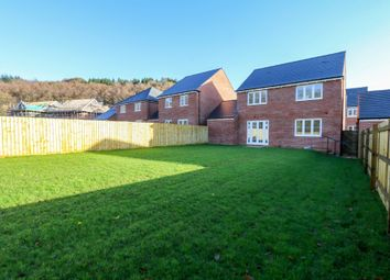 Thumbnail 4 bed detached house for sale in The Buxton, Bovey Tracey