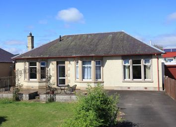 Thumbnail 4 bed detached bungalow for sale in 49 Sauchie Road, Crieff