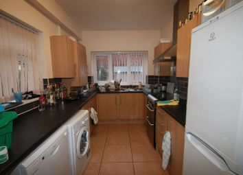 Thumbnail 6 bed semi-detached house to rent in Allensbank Crescent, Heath, Cardiff