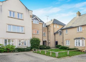 Thumbnail 2 bedroom flat for sale in Medhurst Way, Littlemore, Oxford, Oxfordshire