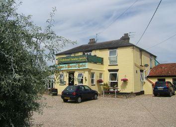 Thumbnail Leisure/hospitality for sale in Brandon Road, Norfolk: Watton