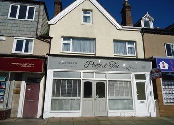 Thumbnail 1 bed flat to rent in Madoc Street, Llandudno