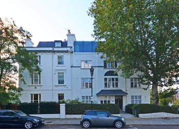 Thumbnail 1 bedroom flat to rent in Lansdowne Cresent, Notting Hill