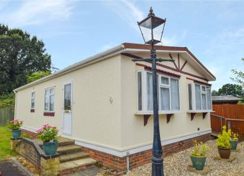 Thumbnail 2 bedroom bungalow for sale in Oaklands Park, Langley Common Road, Barkham