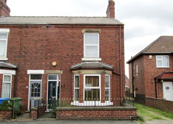 3 bed end terrace house for sale in Mount Pleasant Road, Goole DN14