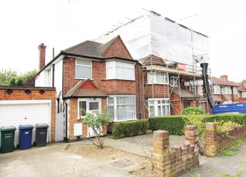 Thumbnail 3 bed semi-detached house for sale in Southbourne Crescent, London