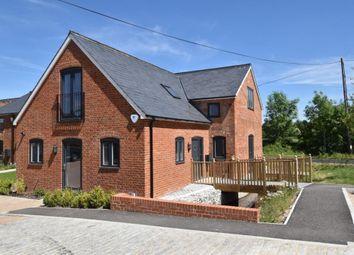 4 bed barn conversion for sale in James Lane, Grazeley Green, Reading RG7