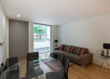 Thumbnail 1 bed flat to rent in North Stand Apartments, Highbury Stadium Square, Islington