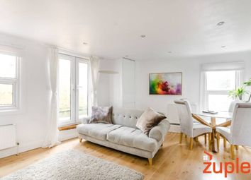 Thumbnail 2 bed flat to rent in Abingdon Road, London