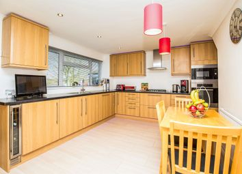 Thumbnail 3 bed terraced house for sale in Paxmead Crescent, Broadwater, Worthing