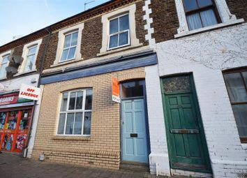 Thumbnail 5 bed terraced house for sale in Splott Road, Splott, Cardiff