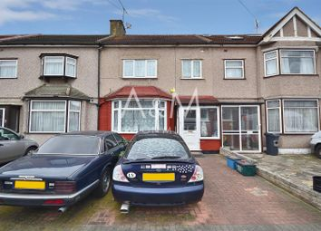 3 bed terraced house for sale in Cranley Road, Ilford IG2