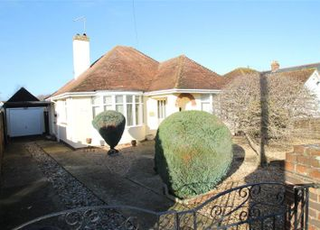 Thumbnail 3 bed detached bungalow for sale in Amberley Road, Rustington