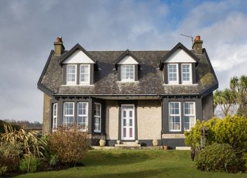 Thumbnail 5 bed property for sale in Dippen, By Whiting Bay, Isle Of Arran, North Ayrshire