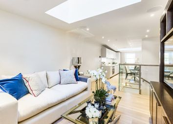Thumbnail 2 bed flat for sale in The Penthouse, Strand Chambers, Covent Garden, London