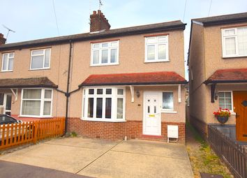 3 bed end terrace house for sale in Old Court Road, Chelmsford CM2