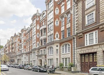Thumbnail 5 bed flat to rent in Basil Street, London