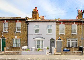 Thumbnail 3 bed terraced house for sale in Bedford Road, London