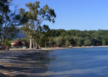 Thumbnail Leisure/hospitality for sale in Former Club Med Site In Dassia, Corfu, Greece., Corfu, Ionian Islands, Greece