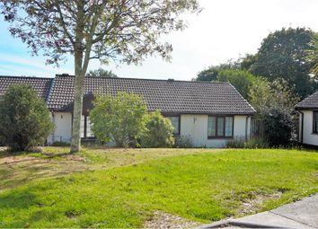Thumbnail 3 bed detached bungalow for sale in Leap Park, Truro