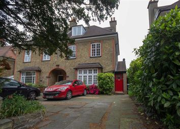 Thumbnail 2 bed maisonette to rent in Roxborough Park, Harrow On The Hill, Middlesex