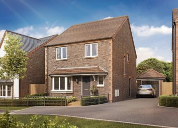 "Thumbnail 4 bed property for sale in ""The Norton"" at Campden Road, Shipston-On-Stour"