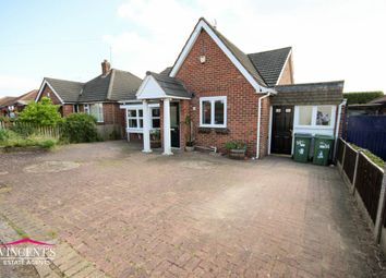 3 bed detached bungalow for sale in Watergate Lane, Leicester LE3