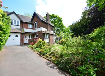 Thumbnail 4 bedroom detached house for sale in Cyprus Road, Mapperley Park, Nottingham