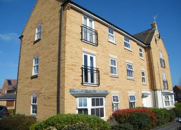 Thumbnail 2 bed flat for sale in Lintham Drive, Kingswood, Bristol